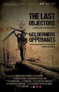 The Last Objectors Poster